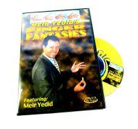 DVD Finger Fantasies
