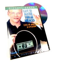 DVD Easy to Master Thread Miracles, Bd 2
