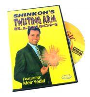 DVD Twisting Arm Illusion