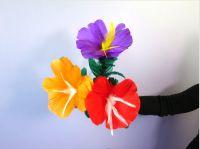 Blumenbukett, 3 Blüten