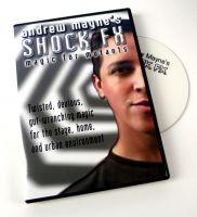 DVD Shock FX