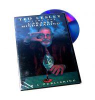 DVD Cabaret Mindreading