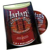DVD Totally Mental - Harlan's Premium Blend