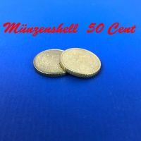 Münzen Shell 50 Cent