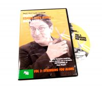 DVD Expert Rope Magic Made Easy Bd 2 - Daryl