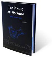 Magic of Ascanio, Band 2: Studies of Card Magic