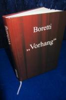 Vorhang ...... von Boretti