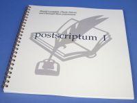 Postscriptum II