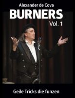 BURNERS Vol. 1 - Alexander De Cova