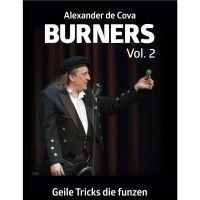BURNERS Vol. 2 - Alexander de Cova
