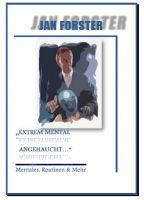 Extrem Mental Angehaucht - Jan Forster