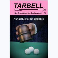 Tarbell - Kunststücke mit Bällen 2