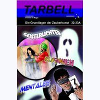 Tarbell - Geisterlichter - Illusionen - Mentales