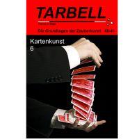 Tarbell - Kartenkunst 6