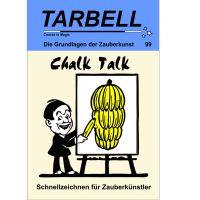 Tarbell - Chalk Talk