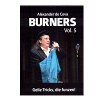 BURNERS Vol. 5 - Alexander De Cova