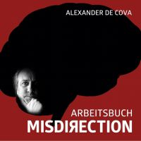 Arbeitsbuch Misdirection - Alexander de Cova