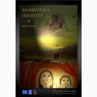 Momentous Oddities - Paralabs