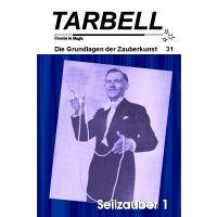 Tarbell - Seilzauber 1