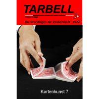 Tarbell Kartenkunst 7