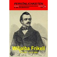 Tarbell - Bonus  WILJALBA FRIKELL - zu Abo 16