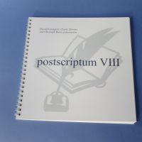 Postscriptum VIII