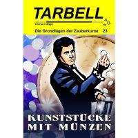 Tarbell - Kunststücke mit Münzen 23