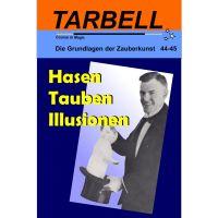 Tarbell - Hasen Tauben Illusionen