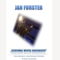 Siebenmal Mental angehaucht - Jan Forster