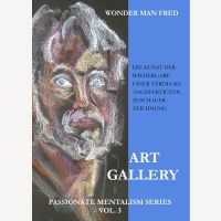 ART GALLERY von WONDER MAN FRED
