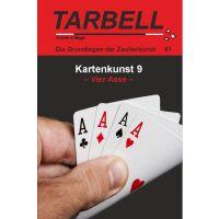 Tarbell - Kartenkunst 9