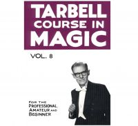 Tarbell Course in Magic Band 8