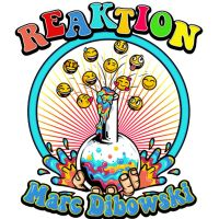 Reaktion - Das neue Seminar von Marc Dibowski