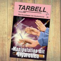 Tarbell - Manipulation mit Zigaretten