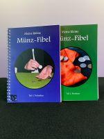 Meine kleine Münz-Fibel Teil 1+2 Techniken und Routinen von Thomas Czech