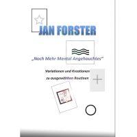 Noch mehr mental Angehaucht - Jan Forster