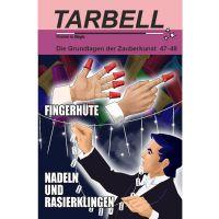 Tarbell - Fingerhüte, Nadeln und Rasierklingen