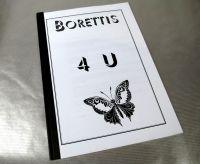 Boretti's 4 U