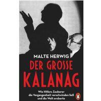 DER GROSSE KALANAG - Malte Herwig
