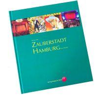 Zauberstadt Hamburg von Wittus Witt