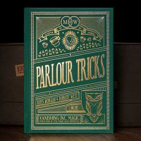 Parlour Tricks by Rhys Morgan and Robert West