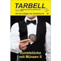Tarbell - Kunststücke mit Münzen 2