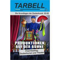Tarbell - Produktionen auf der Bühne