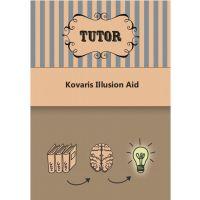 Bauplan Kovari's Illusion Aid