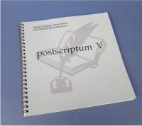 Postscriptum V