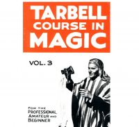 Tarbell Course in Magic Band 3