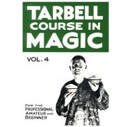 Tarbell Course in Magic Band 4
