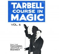 Tarbell Course in Magic Band 6