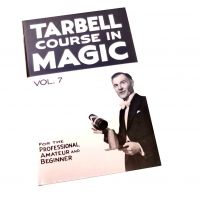 Tarbell Course in Magic Band 7