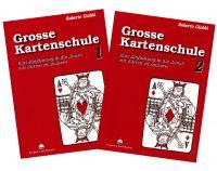 Grosse Kartenschule, Bd. 1 + 2